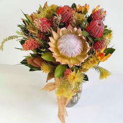 Aussie Vase