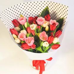 30 Tulips
