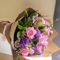 Purple N Lilac