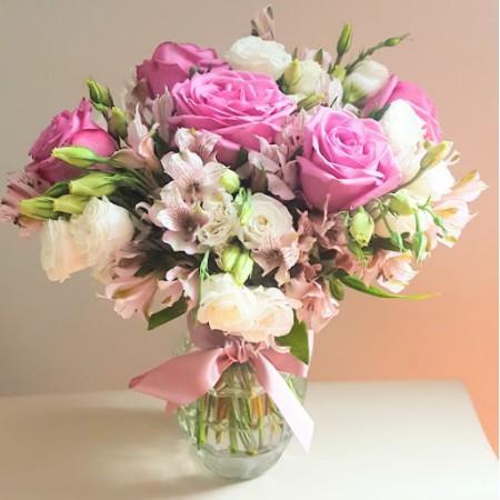 Lilac N Whites
