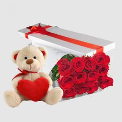 Love Bear 12