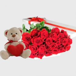 Love Bear 24